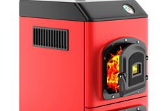 Darnhall Mains solid fuel boiler costs
